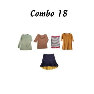 4+4+4 Combo 18-1